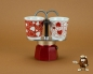 Preview: Bialetti Cuore Mini Express 2 Tassen