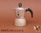 Mobile Preview: Bialetti Dama Perla 3 Tassen