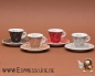 Preview: Rekico pausacaffe Espresso Set