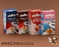 Mobile Preview: Lavazza Kaffee-Set gemahlen