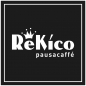 Preview: Rekico pausacaffe Logo